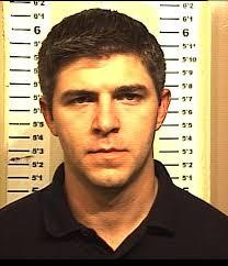 BRANDON GENE TRIVITT Inmate 321796: Denton Jail near Denton, TX