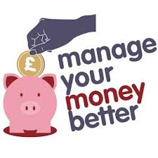 Manage Your Money Better Pop Ni