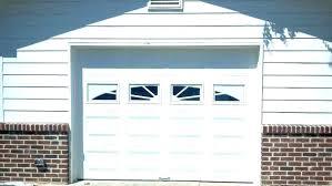 walk through garage door pass through garage door kit attic knee wall framing walk in cost
