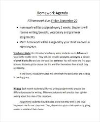 Writing An Agenda Student Homework Grand Also – Articlesinsider.info