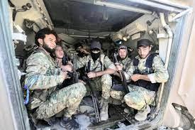 Rusya'ya Cumartesi sürprizi: El Bab'da Rusya-Esad güçlerinin bulunduğu  alana SMO operasyonu