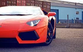 New Lamborghini Aventador wallpaper in ...