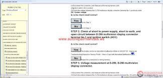 mitsubishi pajero 2015 service manual cd in wiring diagram pdf pajero 2.8 wiring diagram at Pajero Electrical Wiring Diagram