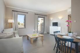 One Bedroom Design St Elias Resort Protaras Studios And Suites In Cyprus