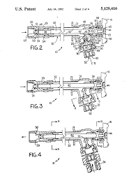 simmons yard hydrant parts. patent drawing simmons yard hydrant parts r