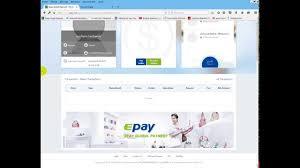 epay 4 دولار visa card مجااااانا