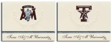 Signature Announcements College Graduation Announcements