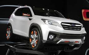 subaru 7 passenger 2018. beautiful passenger the subaru ascent could be your favorite new 3row crossover inside subaru 7 passenger 2018