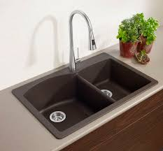 blanco canada blanco 400343 diamond double basin drop in or undermount silgranit kitchen sink at lowe s canada find our selection of kitchen sinks at