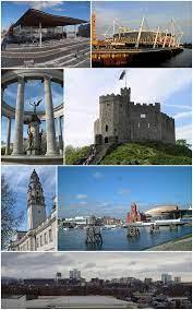 Cardiff – Wikipedia