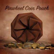 picture of pinwheel coin pouch