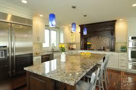 Open Kitchen Concept White Kitchen Cabinets Open Concept Quicuacom