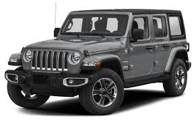 The jeep wrangler has become a very popular choice for a variety of reasons. 2021 Jeep Wrangler Unlimited Sahara 4dr 4x4 Pricing And Options