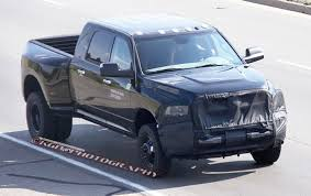 2018 dodge mega cab 3500. plain 2018 here are a few photos of the nextgen ram 3500 hd megacab from looks  it theyu0027re really focusing on engine and rear  inside 2018 dodge mega cab 3
