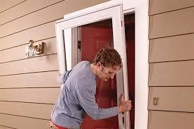front door installationExterior Door Install I76 About Charming Home Design Styles