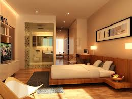 best lighting for bedroom. Natural Wood Bed Master Bedroom Decorations With Best Lighting TV Stand For E
