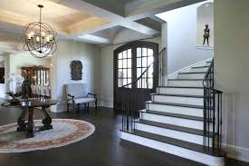 transitional chandeliers for foyer two story foyer chandelier exceptional with globe metal home design ideas transitional