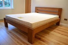 Real Wood Solid Wood King Bed Choosing Solid Wood King Bed