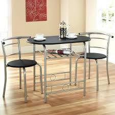 furniture pact 2 seater dining table setting brings cute cool 2 seat pact dining table sets in black on natural wooden laminated panel floor design