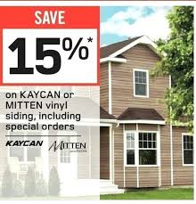 Mitten Siding Color Chart Kaycan Vinyl Siding Xnhealthcoaching Co