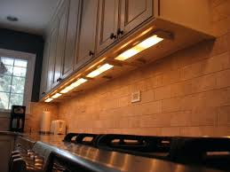 Cabinet lighting 6 Led Puck Apartment Lamps Plus Above Cabinet Lighting Battery Operated Under Counter Kitchen