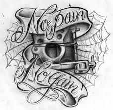 Motivy Trojan Tattoo