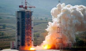 Image result for he Taiyuan Satellite Launch Centre in Shanxi