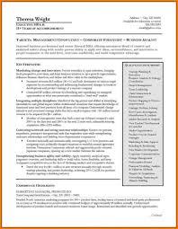 Management Consultant Resume Sidemcicek Com It Security Sample