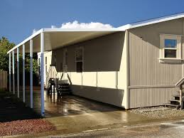 building canopy portable enclosure mobile home carport
