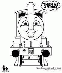 Thomas Train Coloring Book Simple The Pages Merchandise With New And