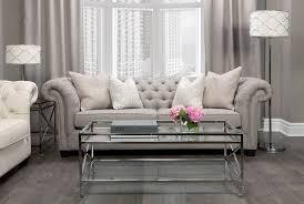 2014 Italian Meubles Modern Chesterfield Sofa