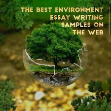 environment essay topics titles examples in english  environment essay topics