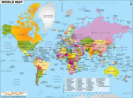 buy world wall map buy world wall map online