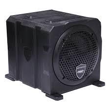 Wet Sounds Stealth AS-6 250W Active Subwoofer Enclosure Electronics Car  Electronics alpharise.co.jp