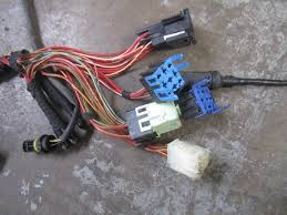 watch more like 2002 bmw 325i engine wiring harness connections bmw e46 engine wiring harness oem 330i 330ci 325i 325ci 12517506793