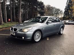 BMW 2005/DIESEL 525D MANUAL 6 SPEED/START RUNS PERFECT/CLEAN IN ...