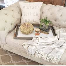 tufted furniture trend. Instagram Home Decor Trends Tufted Furniture Sofa Trend