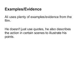 sample essay juno 5