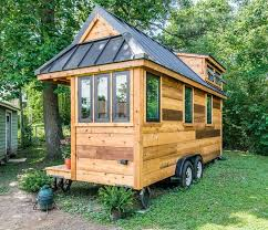 Small Picture Cedar Mountain Tiny House Affordable Option from New Frontier