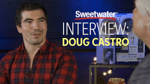 Interview with Doug Castro from Darkglass - YouTube