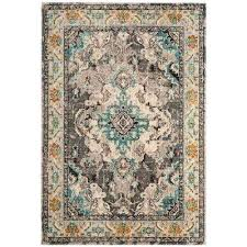 green and grey area rugs gray light blue 9 ft x ft area rug