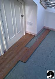 can you lay floating floorboards over tiles tile designs