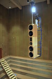 bang and olufsen beolab 90. one of the original \ bang and olufsen beolab 90