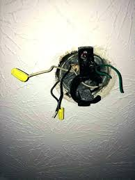 light fixture ground wire ceiling fan ground wire no ground wire in light fixture no ground