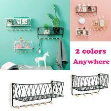 gltc pigeonhole wall shelf hooks in