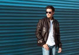 how to tell if your jacket is real leather