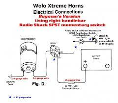 triple air horn wiring diagram diagram Hella Air Horn Wiring Diagram Hella Twin Supertone Horns