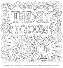 Pin By Love Lynn On Coloring Free Adult Coloring Pages Quote