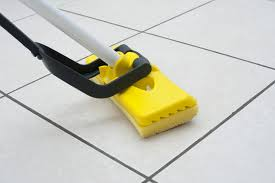 Mopping Kitchen Floor Image Of Mopping The Floor Using A Plastic Squeegee Freebie
