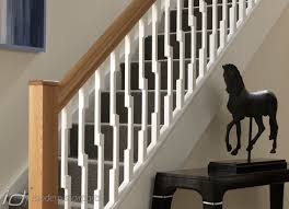 modern stair spindles - Google Search
